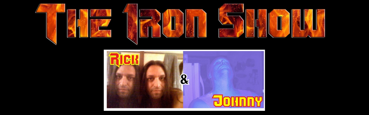 WELCOME TO IRONSHOW.COM